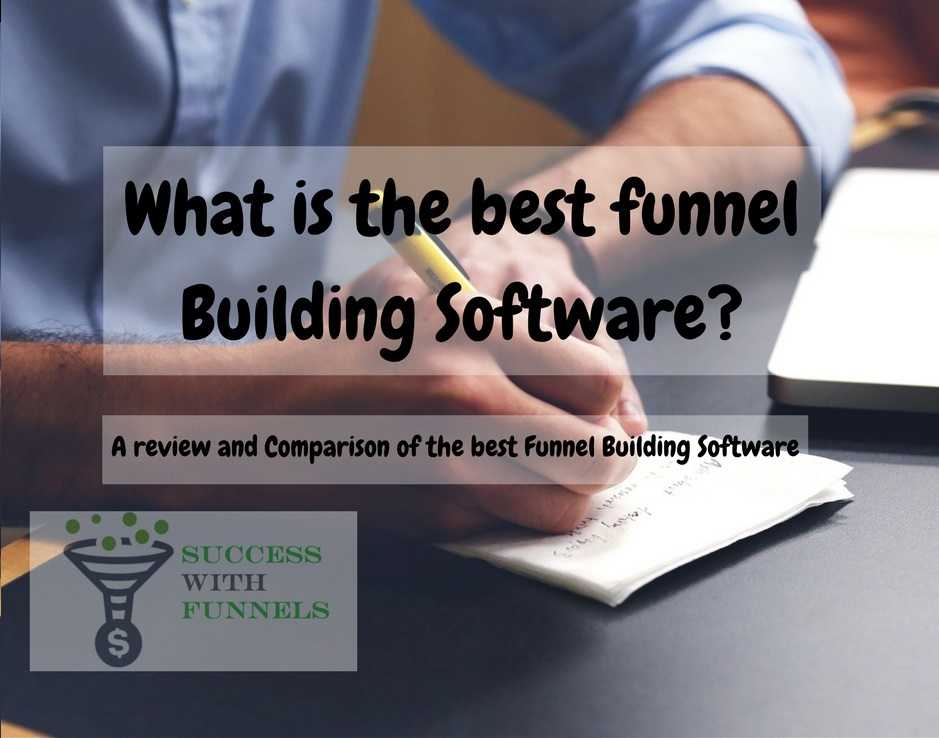 What is the Best Funnel Software to use_